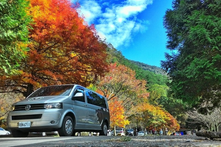 Nantou half-day tours 1