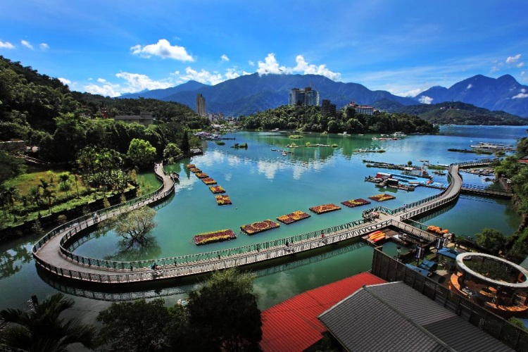 Nantou half-day tours 3
